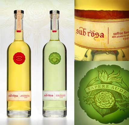 Sub Rosa Sprits will rock your world
